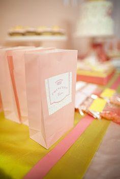 Princess Dessert Table Part I « SWEET DESIGNS – AMY ATLAS EVENTS