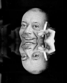 Cole Porter, 1953 by Cecil Beaton