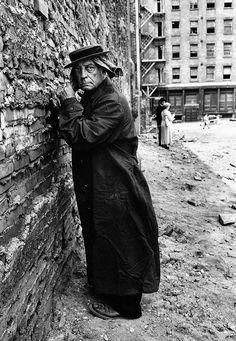 Buster Keaton by Steve Schapiro