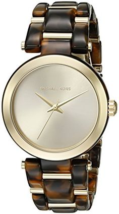Michael Kors Women's 'Delray' Quartz Stainless Steel Casual Watch (Model: MK4314) Michael Kors http://smile.amazon.com/dp/B017AQ44E4/ref=cm_sw_r_pi_dp_t3KYwb1NB52DH