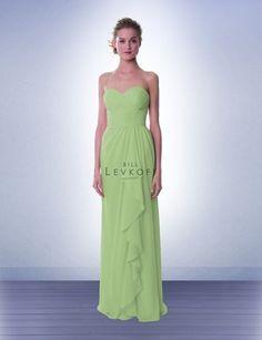Bridesmaid Dress Style 987 - Bridesmaid Dresses by Bill Levkoff