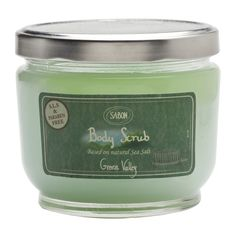 Get a FREE Green Valley Body Scrub (water lilies, lemon, melon + apple scent) & FREE shipping on all orders over $85! Promotion ends March 19, 11:59 EST.