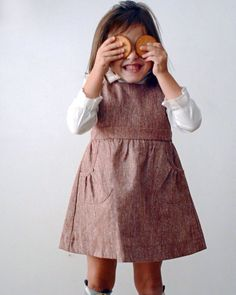 LAUPERS - Pichi Alice en tweed granate