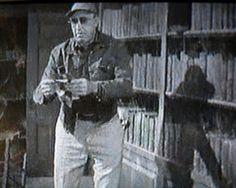 Boris Karloff's Thriller « the last drive in blog- The Cheaters