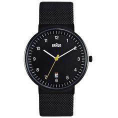 BN0032 (black) by Braun