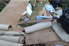 A CARPET business owner is facing a bill of almost £3,000 for dumping waste in South Staffordshire.  Philip Brown, 31, from Wiston Avenue in Wolverhampton, dumped carpet off-cuts, old underlay,...