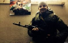 Who are these Russian fighters posting pics of themselves in Syria? #Preppertalk