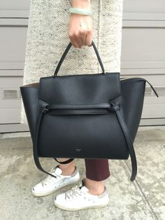 celine belt bag bigger size - Google Search | BAGS | Pinterest ...