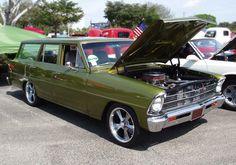 1967 Nova
