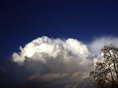 just a cloud