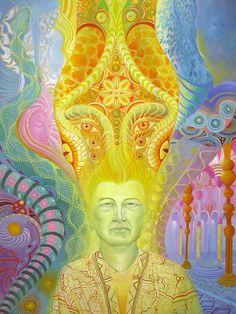 Para expandir la consciencia, intuición e intuición mediante la meditación