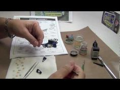 CLINIC: ENGINE ASSEMBLY (Part 3) - YouTube