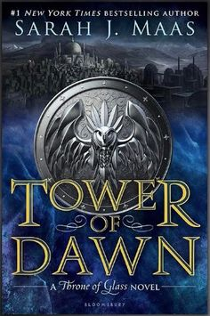 tower of dawn!!!!!!!
