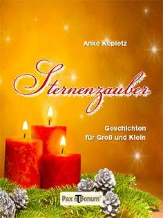 Sternenzauber von Anke Kopietz Pax et Bonum Verlag
