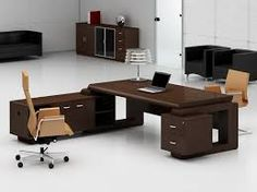 Eckschreibtisch design  Chefmöbel Como Zebrano - Artikel BM0244 | Schreibtische | Pinterest
