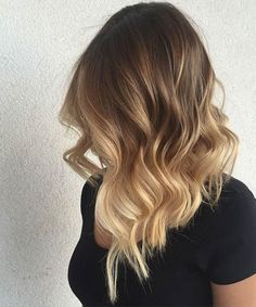 Great Long Bob Hairstyles 2016