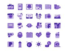 100 Best General Icons Images Icon Design Icon Pictogram