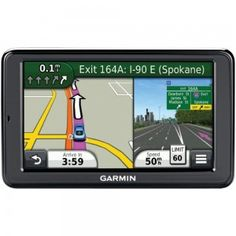 Garmin nüvi 2595LMT 5-Inch Portable Bluetooth GPS Navigator with Lifetime Maps and Traffic | Best 2 Seller