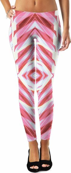 Make your style POP with this bubblegum pink striped light painted pattern, perfect for retro candy costumes. Pastel pink, magenta and white stripes