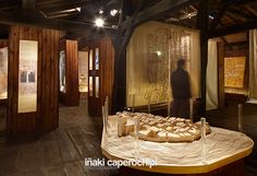 Centro de Interpretacion Mediaval. Casa Ardixarra. Segura (Goierri). Pais Vasco © Inaki Caperochipi Photography