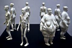 ZER0 — Ted Lawson © #sculpture #art #tedlawson