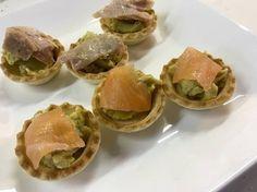 Cenar a base de canapés: 45 ideas para montar un menú de aperitivos | The Huffington Post