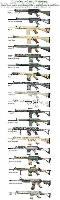 O FN FAL (Fusil Automatique Leger – Fuzil Automático Leve), é um dos desenhos de fuzil militar mais famosos e usados no mundo. Desenvolvido pela empresa belga Fabrique Nationale (FN), é produzido pelo menos em 10 países, incluindo o Brasil. Seus dias de serviço estão no fim, mas ainda é amplamente utilizado em muitas partes …