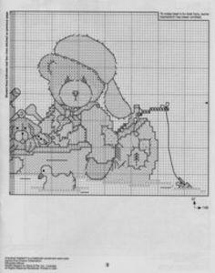 tengo muchos patrones de punto de cruz. (pág. 65)   Aprender manualidades es facilisimo.com