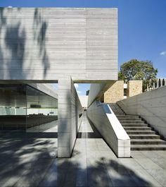 Santa+María+de+los+Caballeros+Chapel+/+MGP+Arquitectura+y+Urbanismo