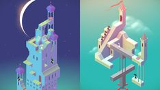Monument Valley  #gamers #gamedev #Gaming #GamingSetup #Androidgames #AndroidDev #android