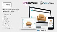 Best WordPress Ecommerce Themes to Make E-shop Fast #bestwordpressthemes #wordpressecommercethemes #bestecommercethemes
