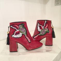 Zara shoes -modified-
