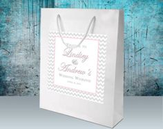 20 Beach Seashell Destination Wedding by 4WeddingWelcomeBags
