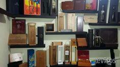 ESTUCHES DE MADERA PARA VINOS  FABRICAMOS TODO TIPO DE ESTUCHES EN CUALQUIER MATERIAL, MADERAS FINAS, PIEL, CURPIEL, PAPEL, ETC, ...  http://cuautitlan-izcalli.evisos.com.mx/estuches-finos-en-madera-piel-papel-etc-id-537991