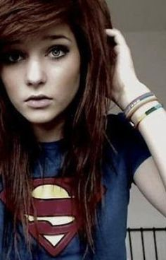 """""""Little emo girl ( ON HOLD slow editing ) - HELP!!!"""" by Nellie318 - """"Nellie Winters is your average teenage emo girl, so its normal for her life to be hell right? Yes it…"""""""