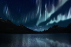 Discover 123RF: 123RF Tutorial : Recreating The Aurora Borealis