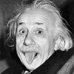 #tongue #Albert #Einstein
