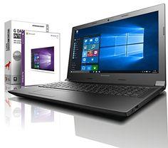 Das Lenovo Laptop ist mit einem superschnellen Intel Dual Core Prozessor ausgestattet, der für Office, Heim-Arbeit und Spiele mehr als genügend Leistung bereitstellt. Eine große 750 GB Festplatte stellt mehr als genug Platz für ihre Daten und Anwendungen bereit. Besonderheiten: 8GB DDR3 RAM, HD Webcam, HDMI, Kopfhöreranschluss, Mikrofon, RJ-45, USB 3.0, das Gerät ist sehr leise gekühlt und sehr leicht, entspanntem Arbeiten / Internetsurfen steht somit ni...