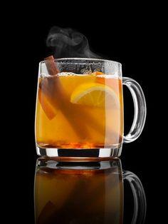Honey & Cinnamon Weight Loss Drink