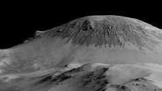 NASA says liquid water may flow on Mars what does it mean for life?