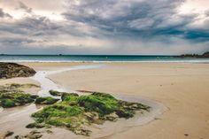 Les extractions de sable marin menacent-elles nos plages et notre littoral ? - Basta !
