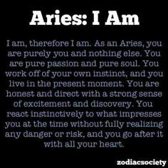 Aries am I Fire Signs, Aries Zodiac, Cards Against Humanity, Aries