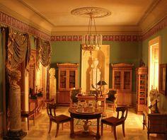 2428 Best Biedermeier Furniture Images In 2019 Antique Furniture