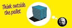 In vier jaar heeft PUP zich ontwikkeld tot creatieve bouwer en ontwerper van stoere en leuke pup pallet meubelen.