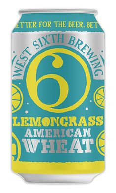 West Sixth Launches New Can - Beer Street Journal
