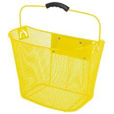 Ventura Quick-Release Wire Bike Basket,
