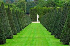 parc et jardins du château de versailles