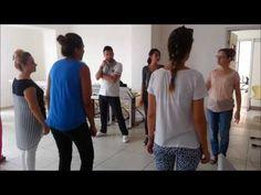 Köprü Dansı ve Şarkısı Zarife Pazarlı Mektebim Okulları Oryantasyon Çalışması - YouTube
