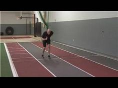 Track & Field Training : How to Sprint  It takes as little as 30 seconds to inject some vigorous activity into your busy schedule. With 5 - 30 second sprints per day you add nearly 20 minutes of beneficial vigorous activity each week!