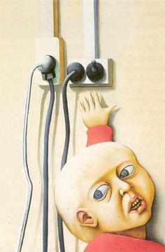 Michael Smither New Zealand Art, New Art, Cool Art, Cool Stuff, Paintings, Artists, Inspiration, Image, Google